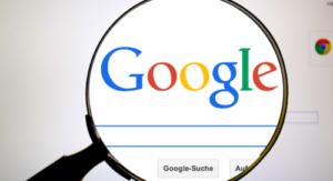Googleで検索するイメージ画像