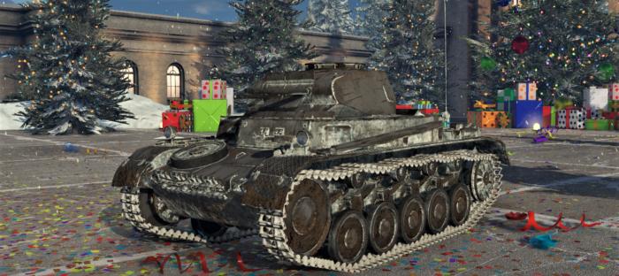 ドイツのオススメ機体・戦車・軍艦を紹介【War Thunder】