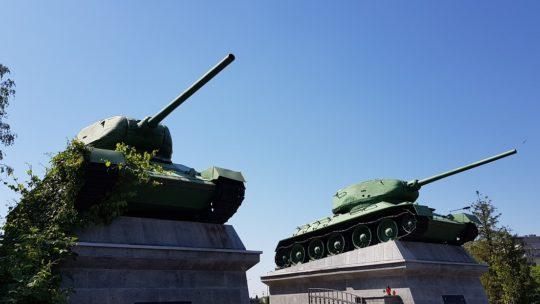 オススメの国と各国ツリーの特徴【War Thunder】
