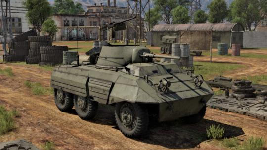 中国のオススメ機体・戦車を紹介【War Thunder】