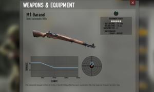 Herose & Generalsのアメリカ軍M1 Garand