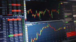 投資とチャート