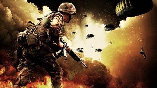 Heroes & Generalsで初心者は何をすれば良いのか|ゲームモードや兵科や初期武器を解説【H&G】